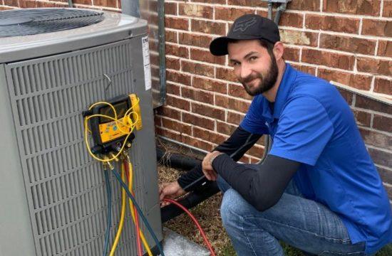 Argyle TX Best AC and Heating Repair (30)